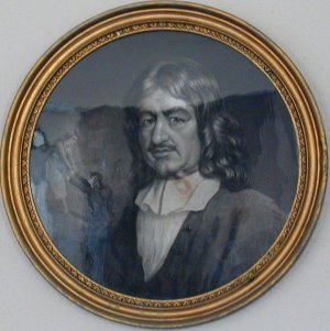 John Bunyan, author of Pilgrim's Progress